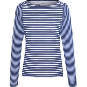 Craghoppers NosiLife Erin - Camiseta de manga larga Mujer - azul